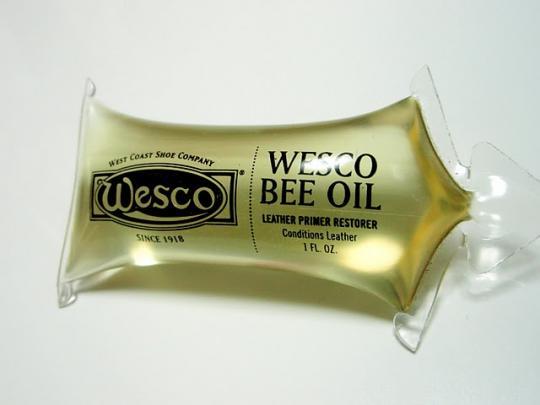 WESCO BEE OIL