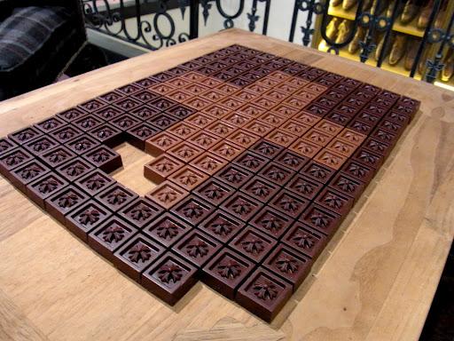 クロムハーツのチョコレート