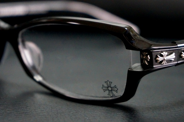 CHROME HEARTS EYEWEAR DUTCH RUDDER(クロムハーツ・ダッチラダー)