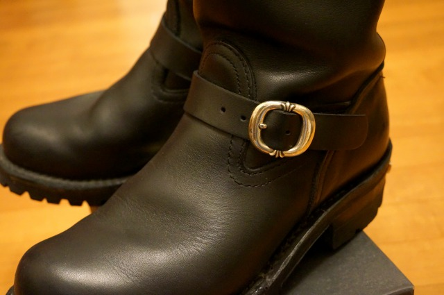 CHROME HEARTS×WESCO アッパー