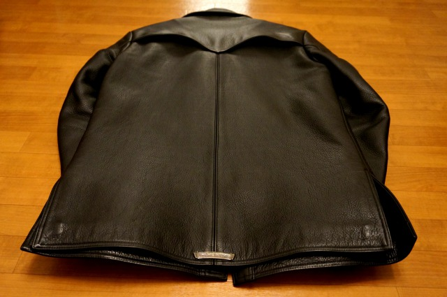 CHROME HEARTS HUNTINGJACKET