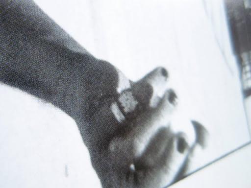 リチャード・スタークの指