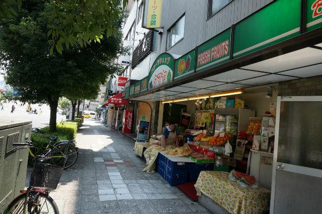 加圧スタジオ ラクシュミー 大阪福島店へのアクセス方法