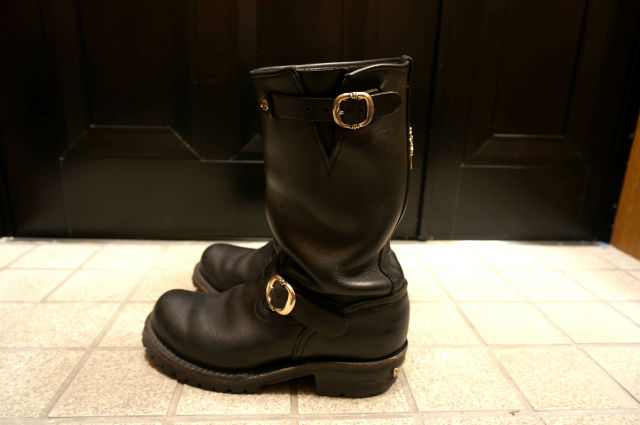 CHROME HEARTS x WESCO THE BOSS