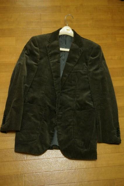 ソブリンのジャケット
