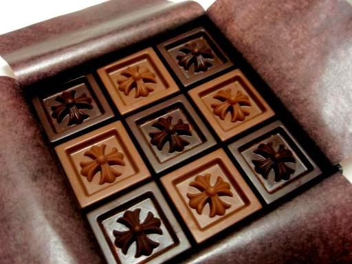 クロムハーツ チョコレート