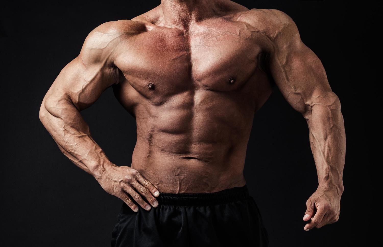 筋肉でアンチエイジング