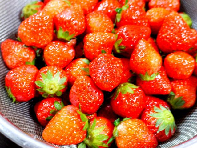 苺、ストロベリー