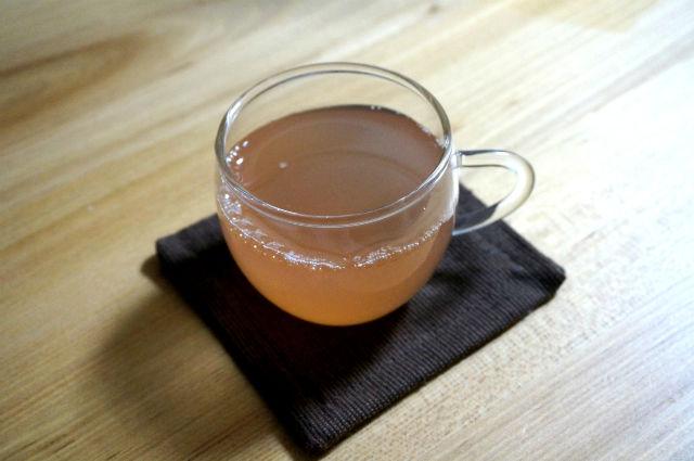 アボカド種茶
