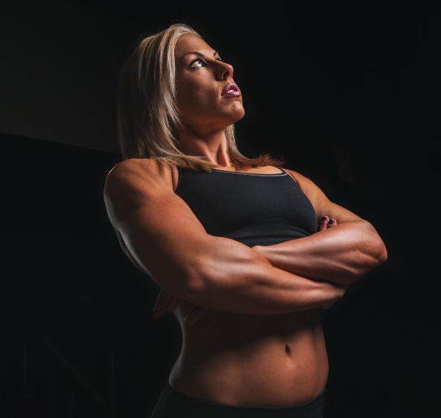 体脂肪と除脂肪組織