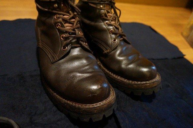 WHITE'S Boots セミドレス
