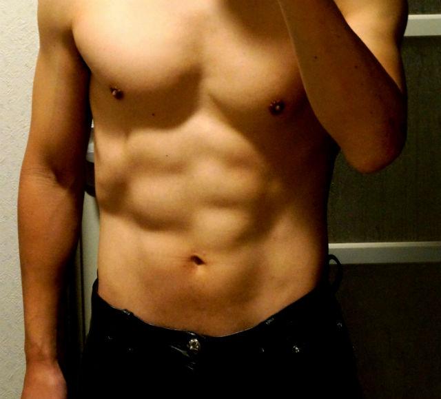 腹筋の画像 p1_31