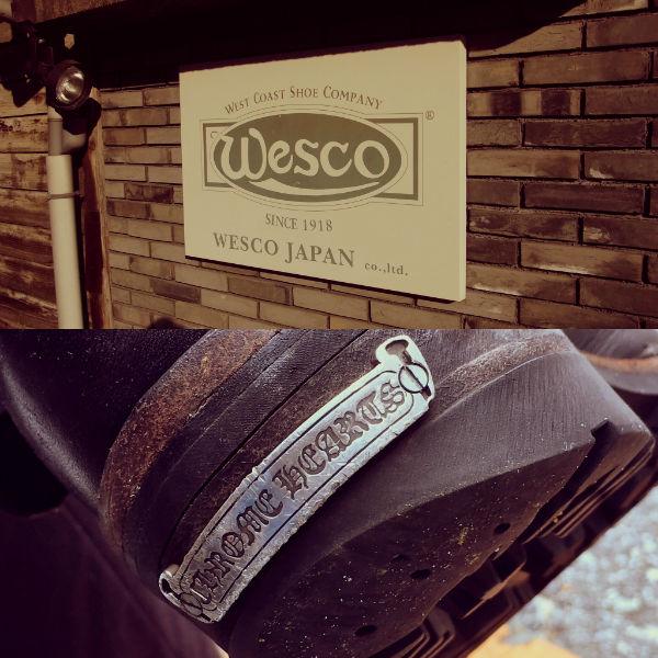 WESCO JAPAN