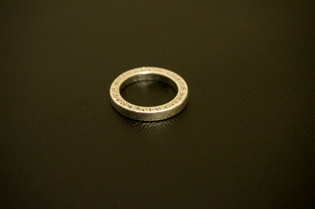 spacerring