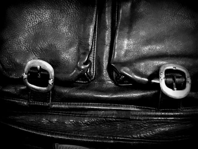 クロムハーツのバッグ