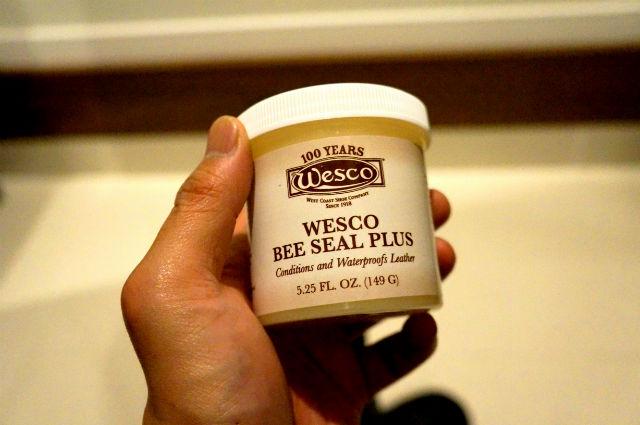 WESCO BEE SEAL PLUS