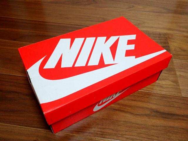 Nike(ナイキ)エアマックス95OGの箱