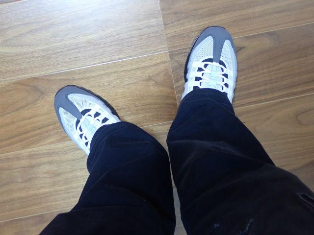 Nike(ナイキ)エアマックス95OG